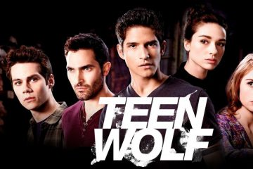teenwolf 6 gay