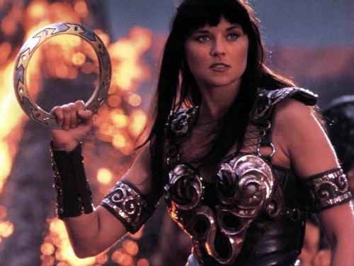 Xena torna con una nuova serie tv e sarà esplicitamente lesbica